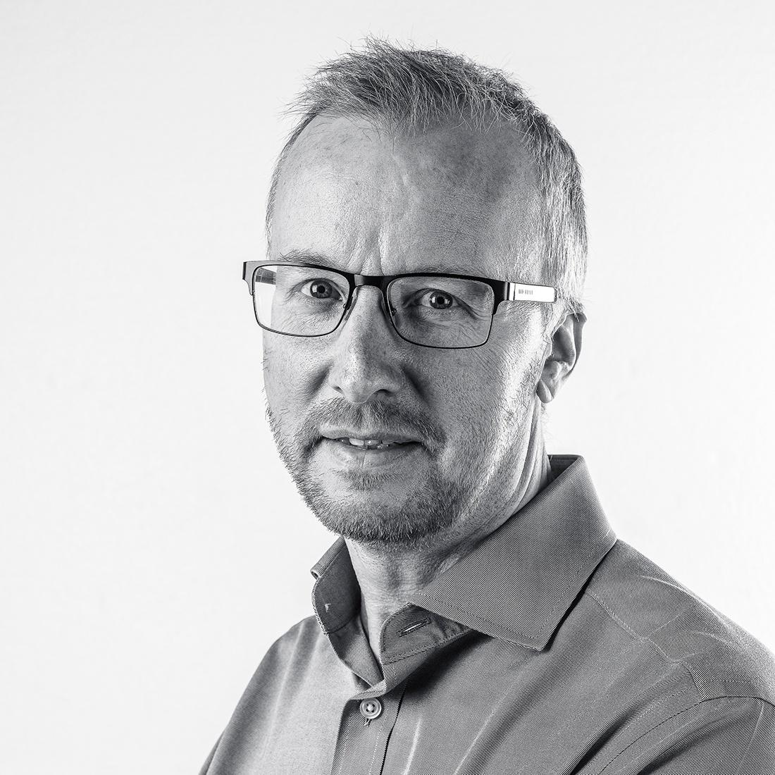 Dave Bibby - Change management