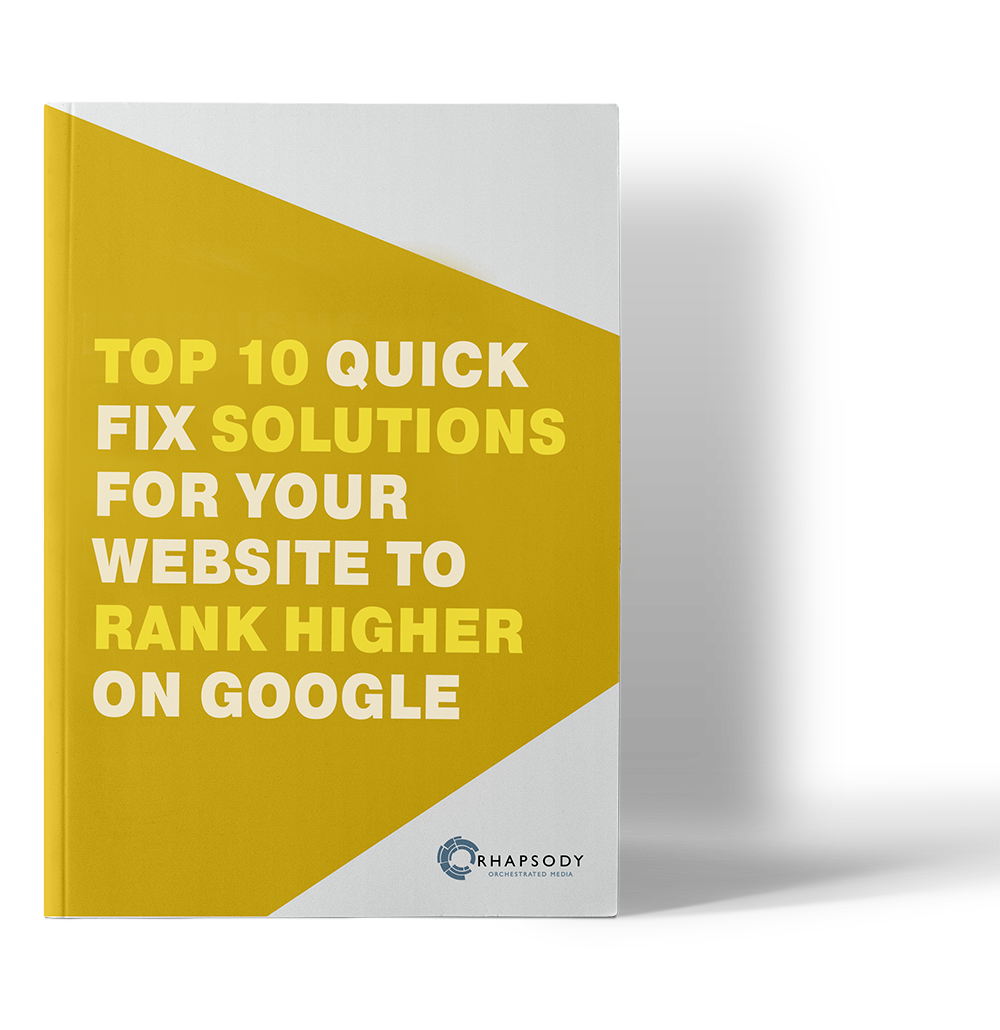 top 10 quick fix solutions for your website to rank higher on google.png