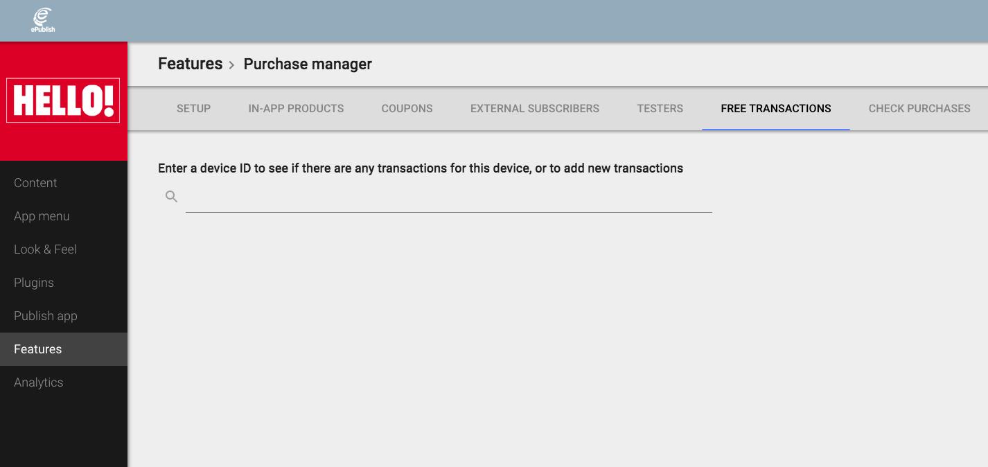 ePublish_Free_Transactions
